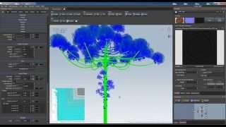 SpeedTree te Unreal 4 (Deel 10) - het Aanmaken van AO & Lightmap voor UE4