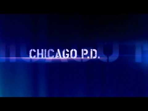 Chicago P.D opening