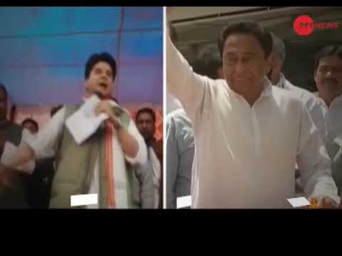 Announcement on who will be CM of Rajasthan & Madhya Pradesh soon