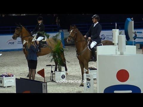 Michael Kölz i Quaddro 4 / Weronika Wilska i Lady Von Bayern - Venus vs. Mars, Cavaliada,
