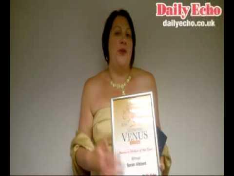 Daily Echo's business mum 2014