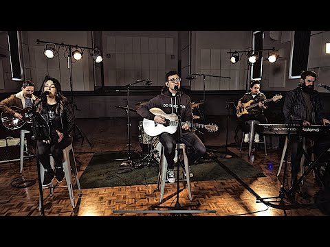 Only By Grace - Fr. Rob Galea (with the FRG Ministry Band)