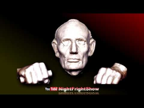 Ghosts Of Lincoln True White House Ghosts stories Adam Selzer Night Fright Show