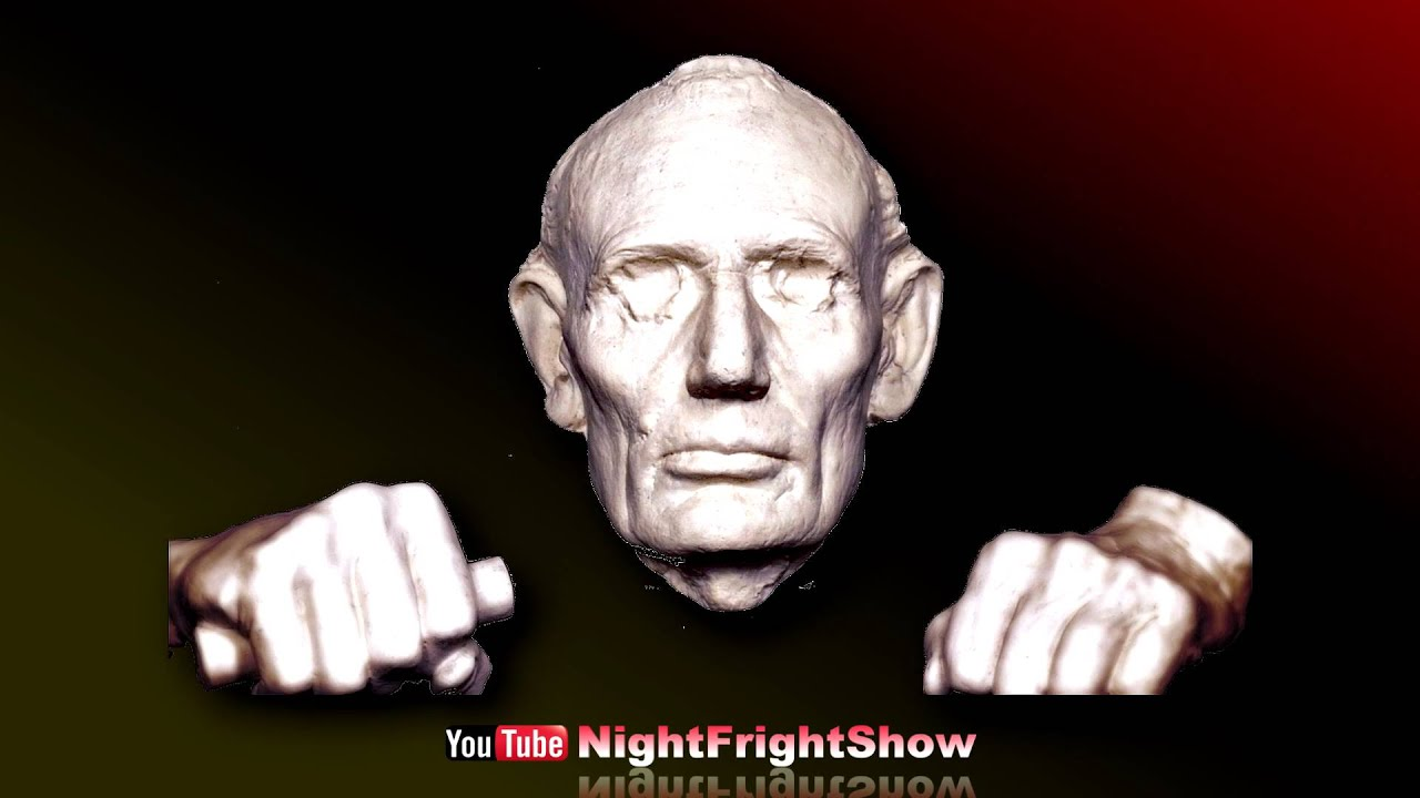 abraham lincoln ghost caught on tape. ghosts of lincoln true white house stories adam selzer night fright show abraham ghost caught on tape