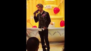 (11 Dec 2016) Jason Chan陳柏宇 - 沒有你,我甚麼都不是