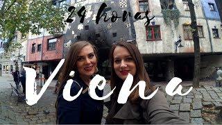 24 horas en VIENA Que hacer en Viena y cuanto cuesta #ViajaConGeorgie Georgie en Espan ...