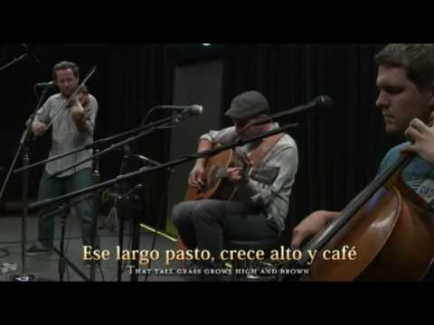 The Stable Song: Sub Español Gregory Alan Isakov