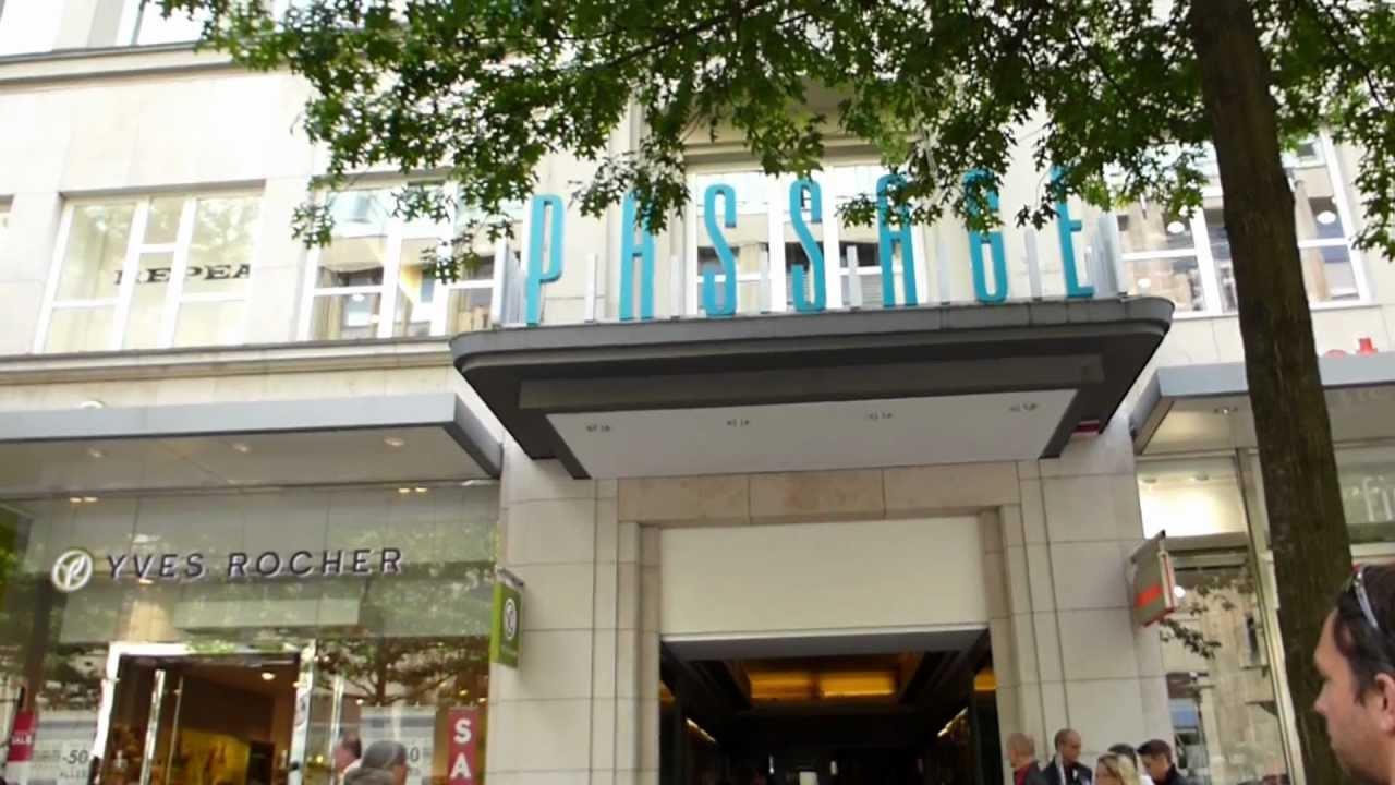 Kino Hamburg Passage