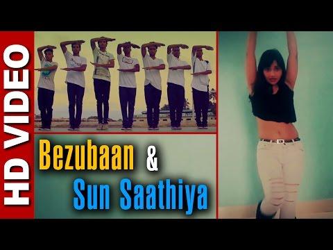 ABCD 2 Dance Video Mashup | Bollywood | Bezubaan Phir Se & Sun Saathiya