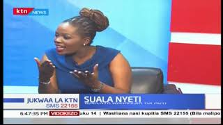 Suala Nyeti: Kisa cha Pumwani chawashangaza wengi