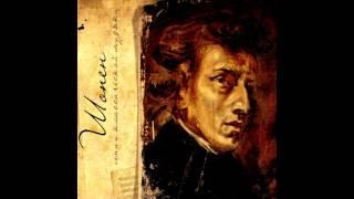 Шопен, гении классической музыки