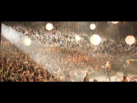 Bosse - Alter Strand feat. Sebastian Madsen Live in Hamburg *Kraniche*