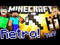 Minecraft SUPER LOW RESOLUTION! Amazing!