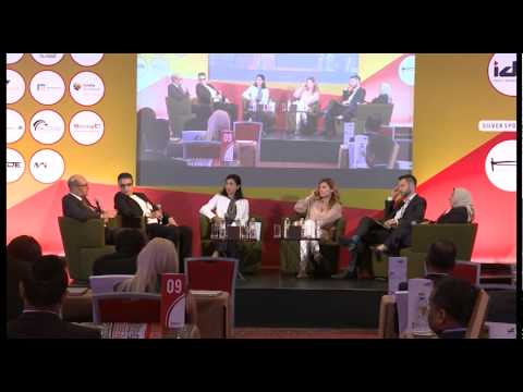 Design Mission Middle East 2015 – Concoct With CAST - Panel Discussion