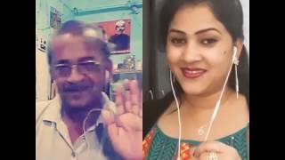 Aaj kahna jaroori hai ki tumse pyar hua hai. ....by Prabhu Dayal Dixit and Shree