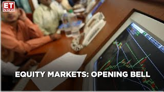 Indian Equity Markets Gain In Line With Global Peers
