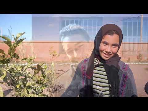 High Atlas Foundation - Amina