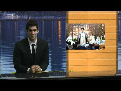 East Bay Today - DVC News Spring 2012 (Segment 1)