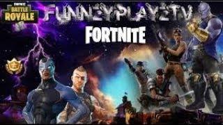 FunnzyPlayzTv live stream clips | Fortnite