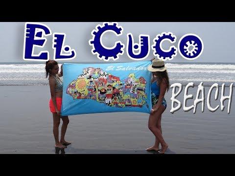 The beaches of El Salvador | El Cuco
