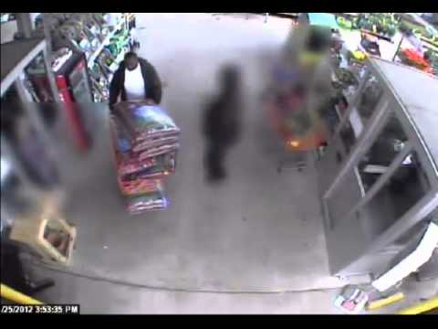 Robbery Home Depot Robbery 2539 Castor Ave Dc 12 24 034110