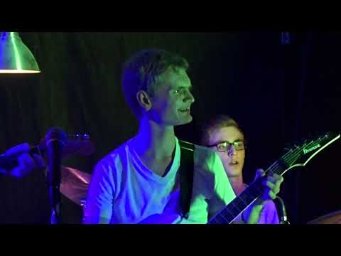 Aedion Live @Pulheim/Cologne ROCK FÜR TOLERANZ Festival – Let Me Entertain You (Robbie Williams)