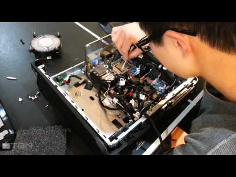 ► Alienware X51: How To Clean/ Remove Thermal Paste From Your CPU and Heatsink (Gaming PC Guide)