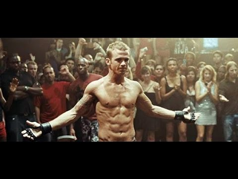 Best fight scenes of NEVER BACK DOWN