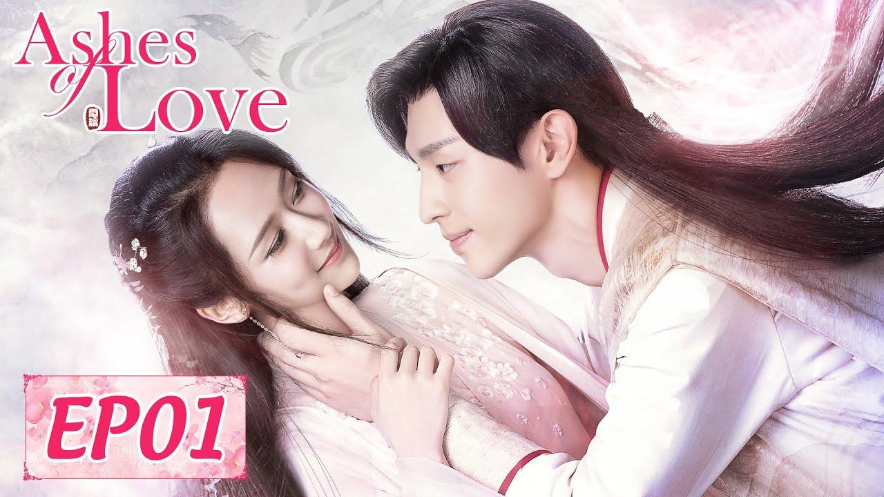 Download ENG SUB【Ashes of Love】EP01   Starring: Yang Zi, Deng Lun, Chen Yuqi, Luo Yunxi