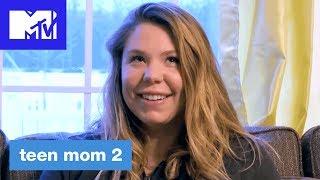 'Kailyn Is Ready To Talk About Her Pregnancy' Official Sneak Peek | Teen Mom 2 (Season 8) | MTV