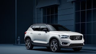 2019 Volvo XC40 Review - Interior Exterior - Release Date & Price