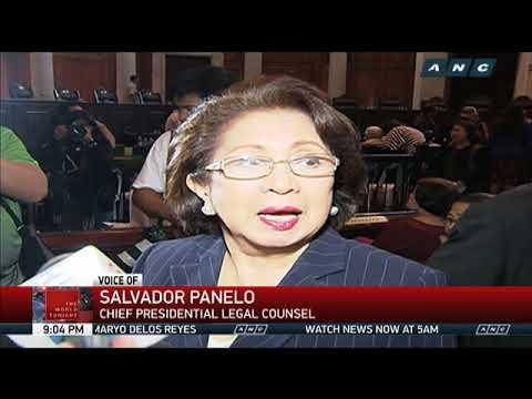 The World Tonight: Ombudsman defies Palace order vs Carandang