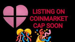 LOVELY INU LISTING ON COINMARKET CAP || CRYPTO HIDDEN INFO