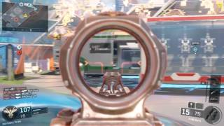 Call Of Duty Black Ops 3 MultiPlayer Nuketown Pc MAXED OUT GTX 780 TI FPS Performance Test - 3970x