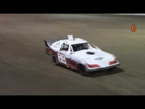Dallas County Speedway Open Figure 8 Feature 4/8/16