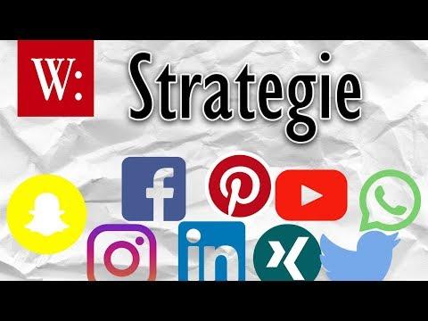 Social Media - Online Erfolg für Unternehmen