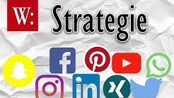 In 6 Schritten zur SOCIAL MEDIA Strategie!