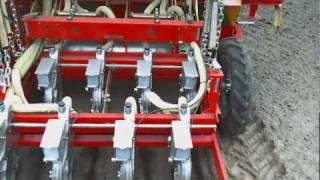 Agricola Italiana SN Multi - siewniki pneumatyczne