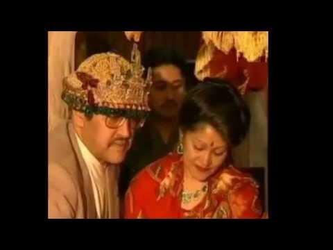 King Birendra & Aishworya Timeline Photos