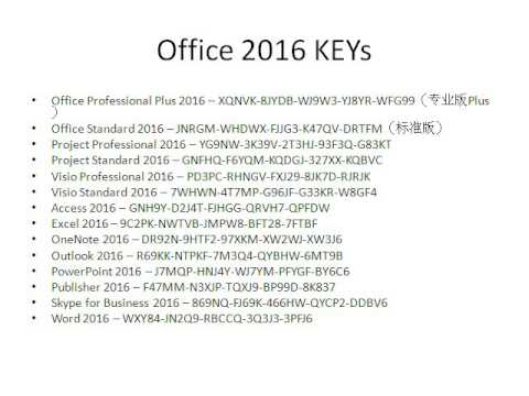 enter your product key microsoft office 2018