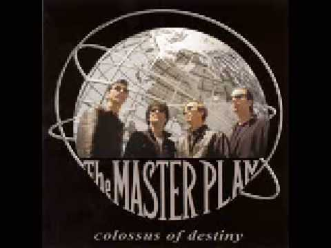"""The Masterplan - """"What's up with that"""""""