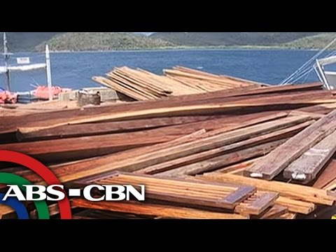 TV Patrol: Kontrobersiya sa world-class resort sa Palawan