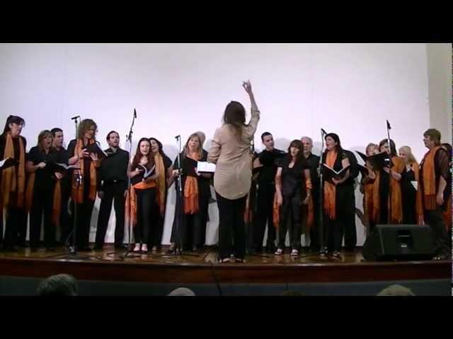 Coro del Colegio de Escribanos de la Ciudad de Bs. As.