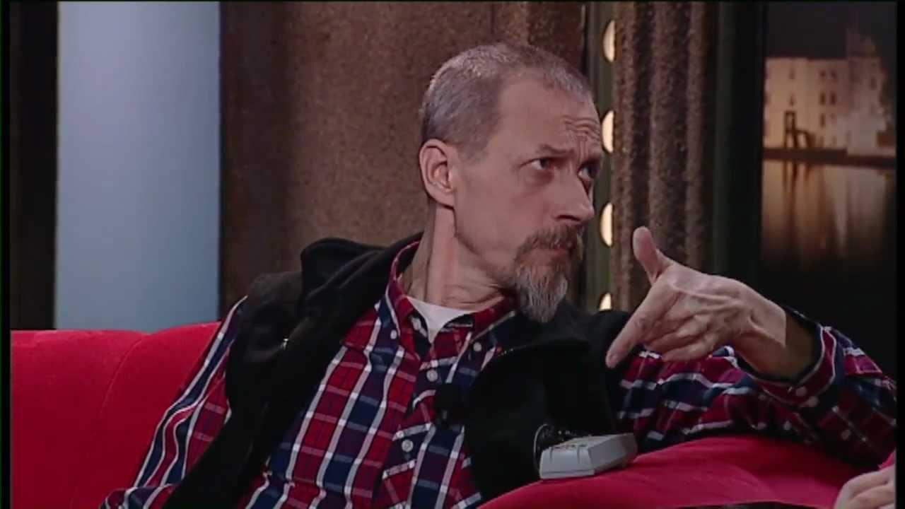 3. Jiří Werich Petrášek - Show Jana Krause 27. 12. 2013