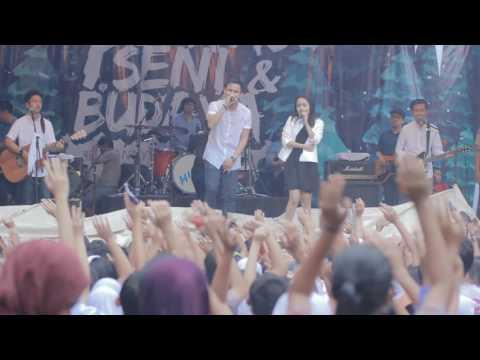 [LIVE] 2016.10.05 HiVi! - Siapkah Kau 'Tuk Jatuh Cinta Lagi