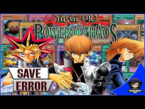 Yu gi oh power of chaos joey the passion save file download torrent