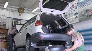 Программа Pro Газ: Мифы и Реальность. Пятый выпуск. Газификация автомобилей
