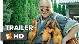 Oolong Courtyard: Kung Fu School Trailer #1 (2018) | Movieclips Indie