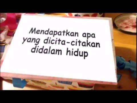 Contoh Video Ucapan Ulang Tahun Untuk Teman