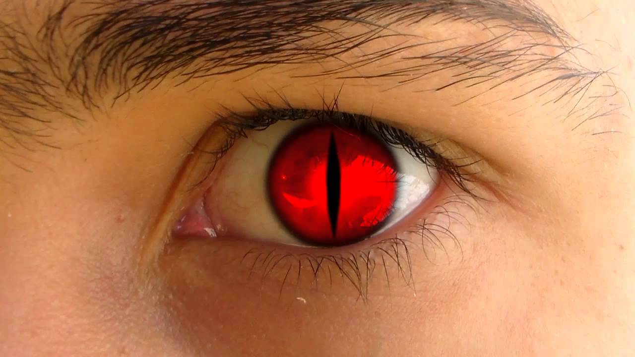 Youtube eye